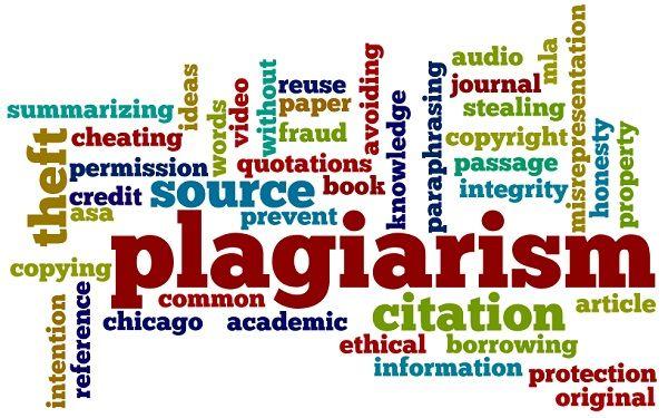 Несколько секретов, как избежать плагиата в английском