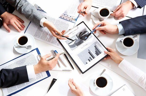 Как провести эффективную деловую встречу?