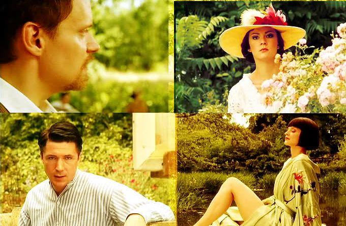 «Пуаро Агаты Кристи», «Пять поросят»: разбор фильма для изучающих английский