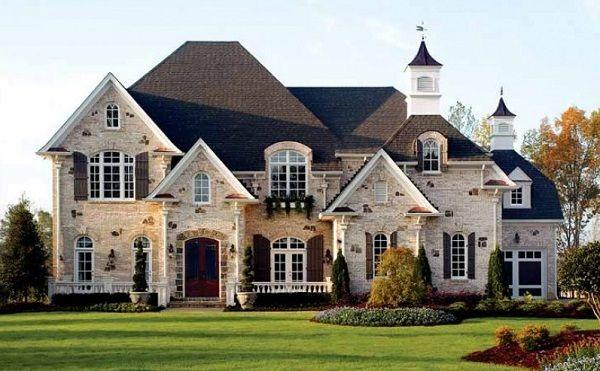 Дом, в котором…