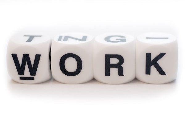 Фразовые глаголы: WORK и его бригада