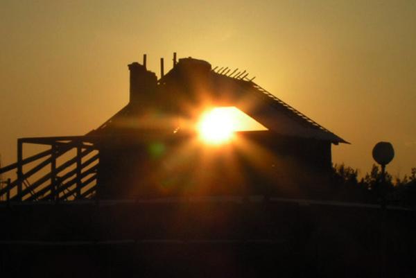 Дом Восходящего Солнца: история, текст, перевод