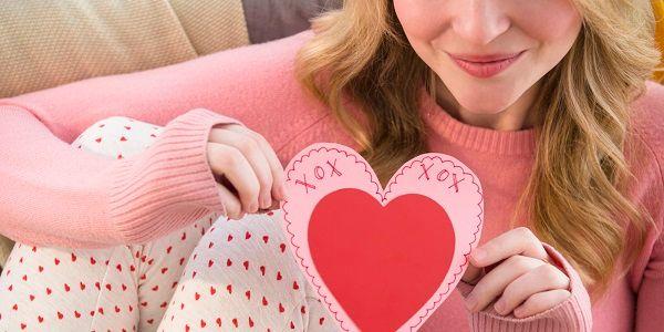 Традиции и обычаи: День Святого Валентина в Великобритании
