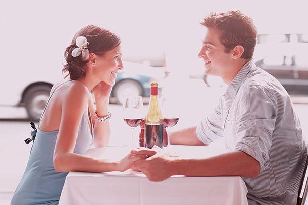 Английский для романтических свиданий: на языке любви