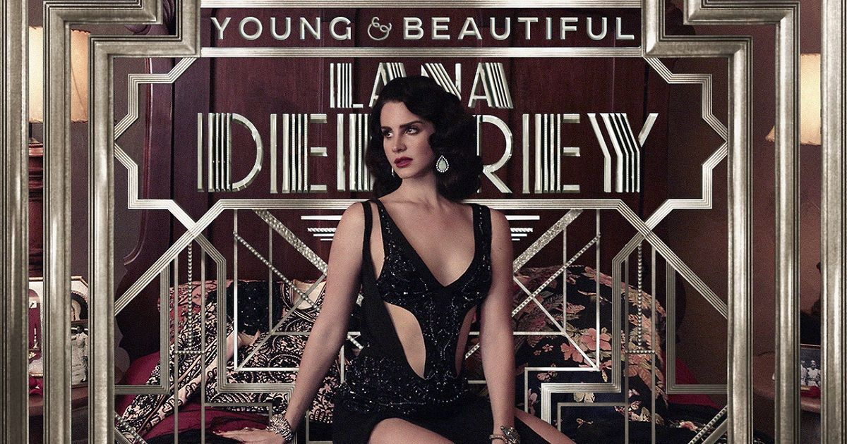 Песня Young and Beautiful Ланы Дель Рей: перевод и грамматический разбор