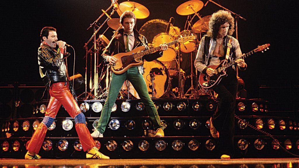 5 песен из Зала славы рок-н-ролла, которые захочется послушать вместе с ребенком