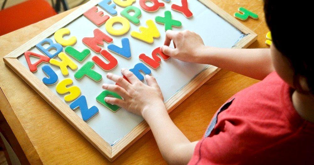 Английский для детей: когда, как и насколько часто?