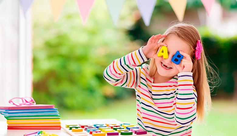 Как учить английский с детьми?