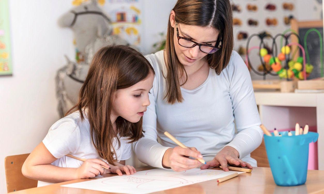 Поиск репетитора для ребенка — непростая задача.