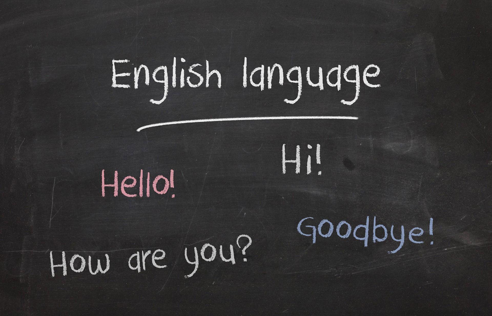 Курсы разговорного английского с носителем языка для взрослых онлайн в Скаенг