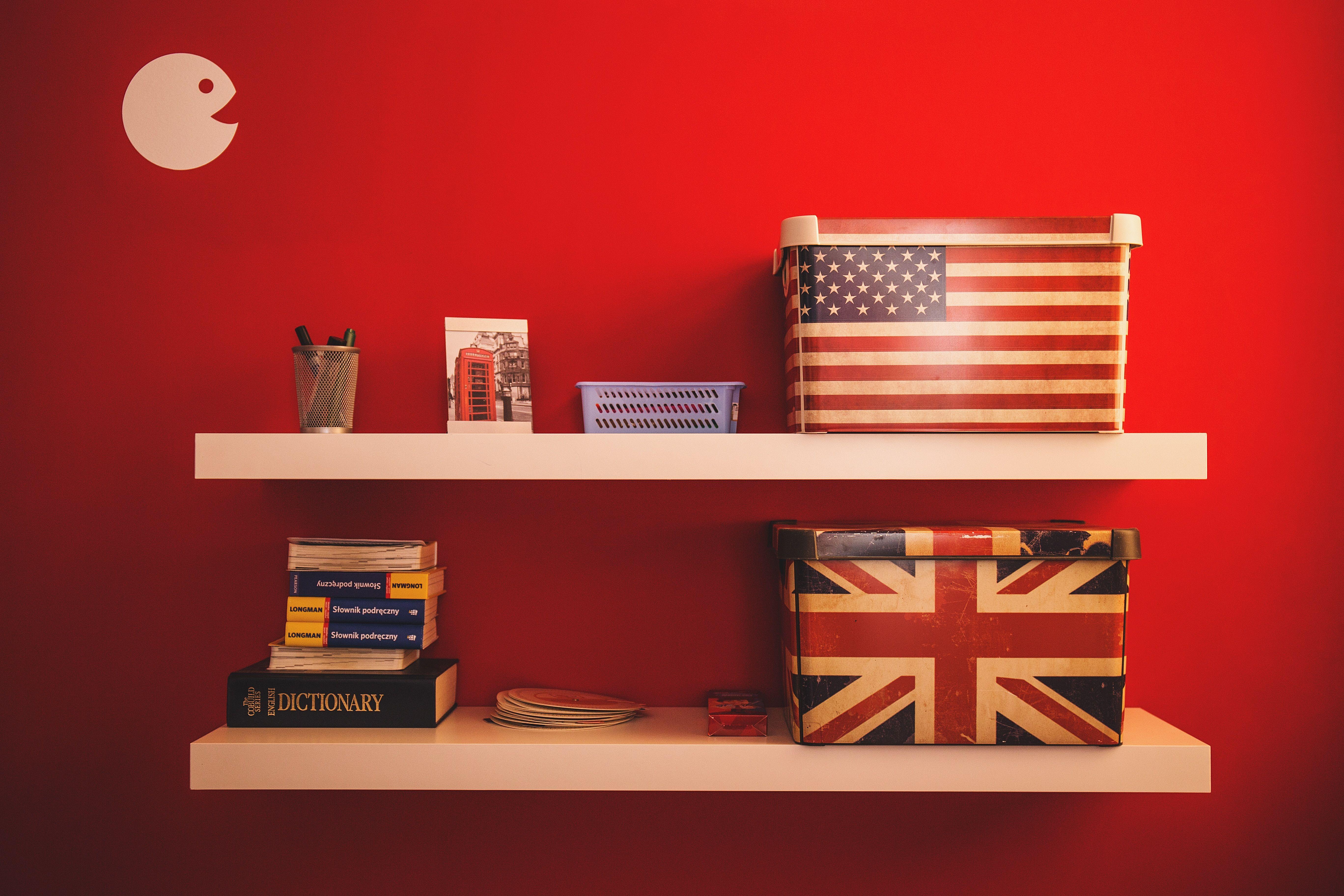 Изучение американского английского языка