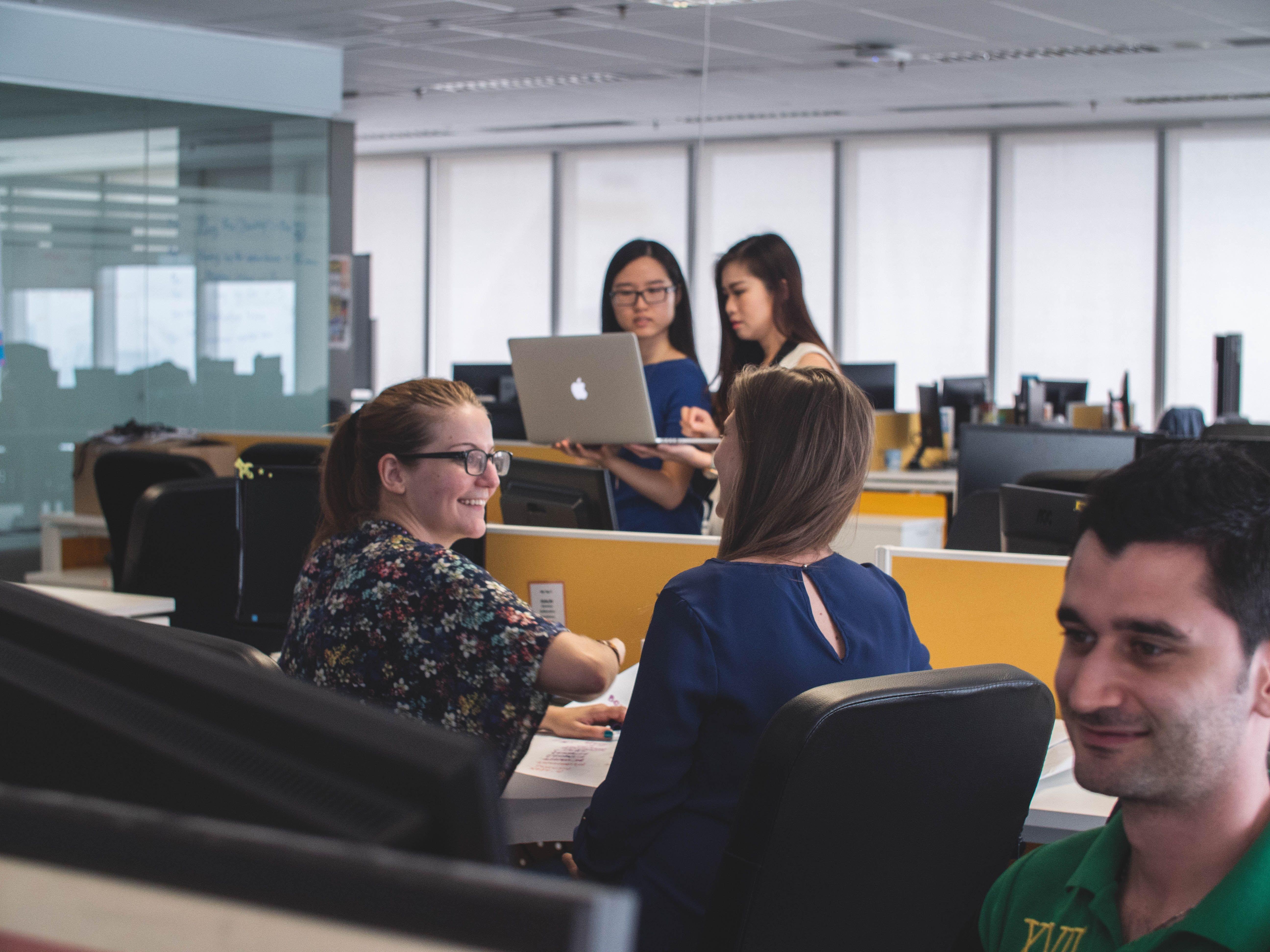 Курсы английского языка для программистов онлайн в Скаенг