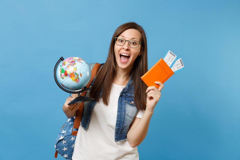 Обучение английскому за границей